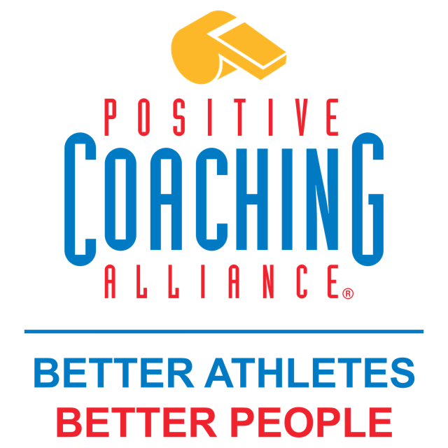 A link to the website of the Positive Coaching Alliance. Check them out!