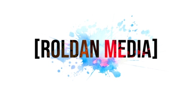 A link to the website of Roldan Media. Check them out!